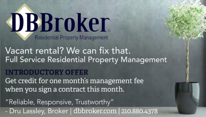 Property Management Company San Antonio