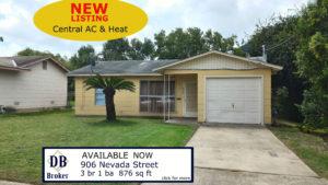 San Antonio Residential Property Management