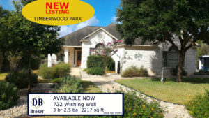 Realestate Management Company San Antonio