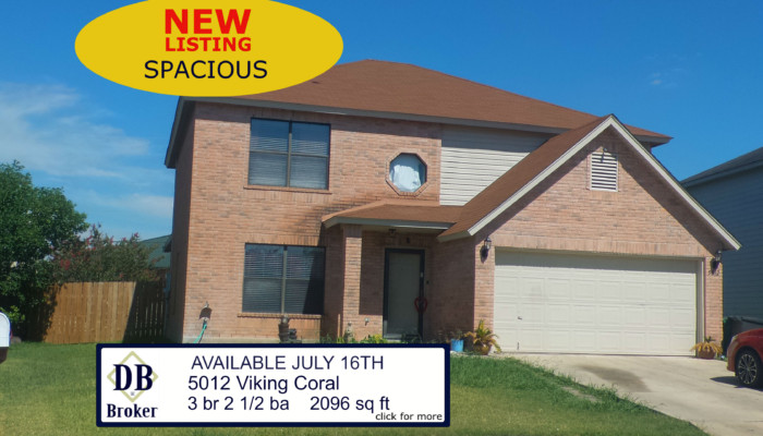5012 VIKING CORAL SAN ANTONIO TX
