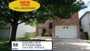 9719 Arcade Ridge