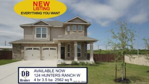 124 Hunters Ranch W front